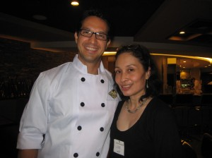 With Archie Rodriguez of CPK