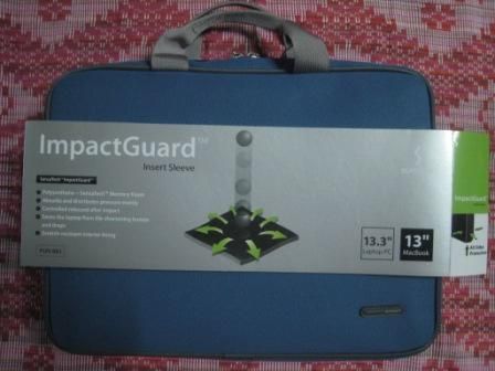 Features of the Sumdex laptop sleeve