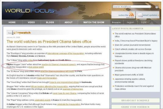 world-focus-obama-inauguration