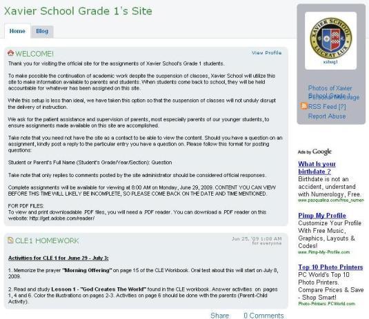 Gr1 Multiply homepage