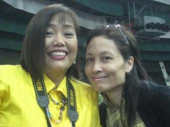 With Noemi