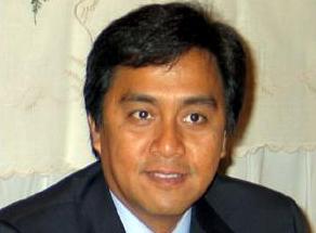 Vince Perez